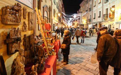 Sant'Orso-Jahrmarkt